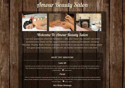 Amour Beauty Wirral