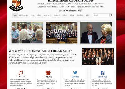 Birkenhead Choral Society