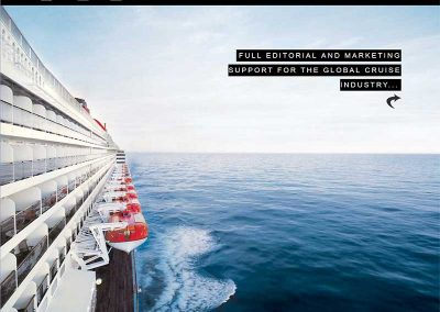 Cruise Media Services Gets A Refit