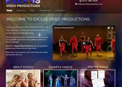 Excess Video Productions