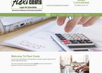 Flexi Costs