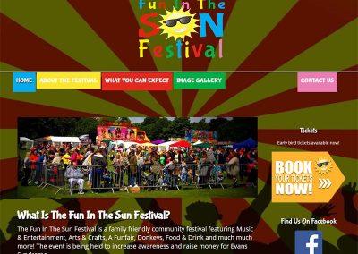 Fun In The Sun Festival
