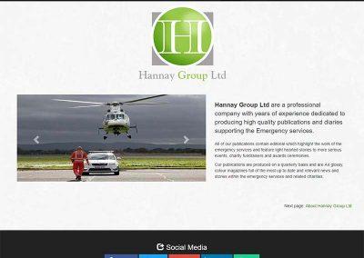 Hannay Group