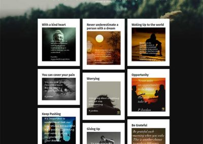 Quotes To Inspire Your Life