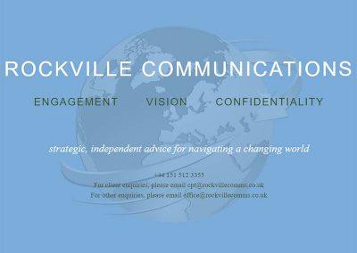 Rockville Communications