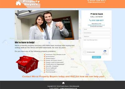 Wirral Property Buyers
