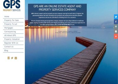 GPS Property Services