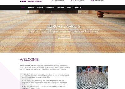 Morris Jones Flooring
