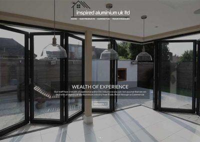 Inspired Aluminium UK Ltd