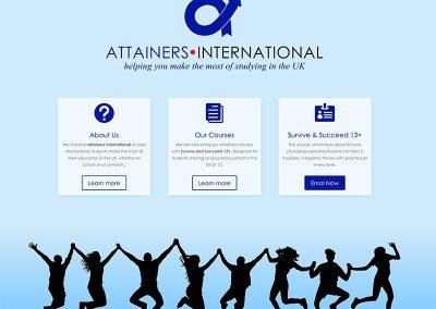 Attainers International