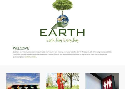 Earth Services