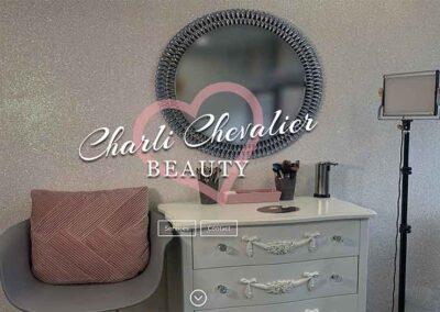 Charli Chevalier Beauty