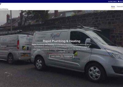 Rapid Plumbing & Heating