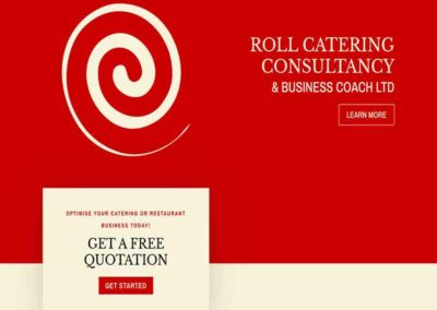Roll Catering Consultancy