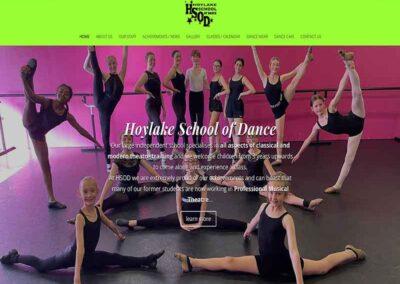 Hoylake School of Dance