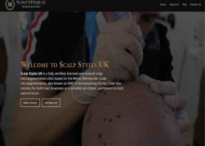 Scalp Styles UK